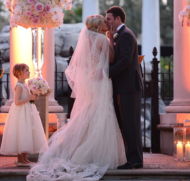 Casey aldridge and jamie lynn spears married
