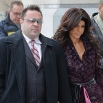 Teresa & Joe Giudice Plead Guilty To Fraud Charges