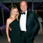 Kelsey Grammer & Wife Kayte Are Expecting Their Second Child