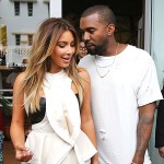 Kim Kardashian & Kanye West Set A Wedding Date, 24th May In Paris!