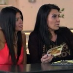Mob Wives Star Renee Graziano Slams Costar Alicia DiMichele