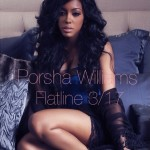 "Porsha Williams Releases New Single ""Flatline"""