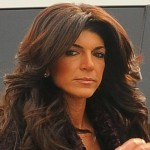 "Teresa Giudice On Guilty Plea: ""I Am Heartbroken For My Daughters"""