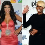 Nene Leakes Defends Guilty Teresa Giudice