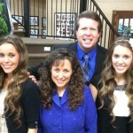Duggar Rules Of Courtship: No Holding Hands, No Kissing