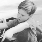 Kim Zolciak's Son KJ Biermann Sings 'Wrecking Ball'