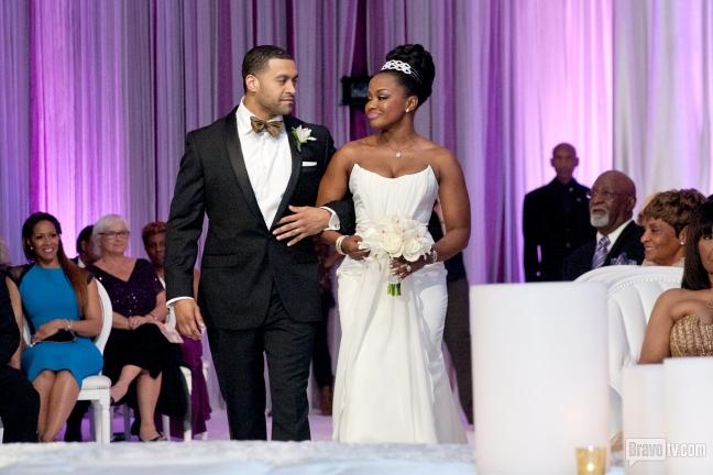 Kandi Amp Todd Tucker S Wedding Pictures