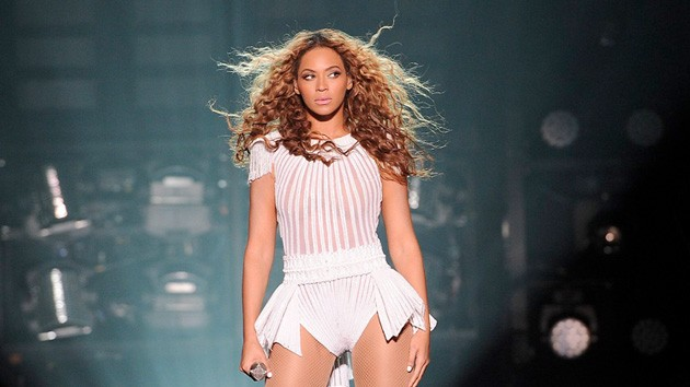 beyonce knowles-concert