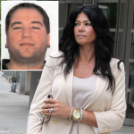 Alicia DiMichele Garofalo Asks Judge To Allow Jailed Husband To Attend Her Embezzlement Sentencing Hearing