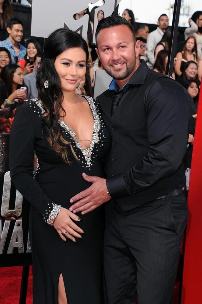 jenni farley roger mathews jwoww pregnant