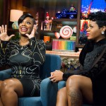 "Kandi Burruss: ""I Loved Fantasia's 'Motherf****n' Wedding Speech"""