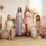 Ladies Of London Preview