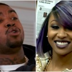 Diamond Says Lil Scrappy Beat Her & Momma Dee Ruined Her Credit, Scrappy & Dee Say She's Lying