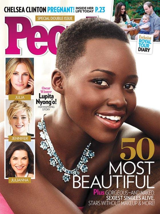 lupita Nyong'o-people cover