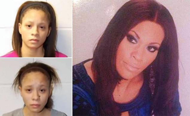Teens Confess To Brutal Murder Of Mother