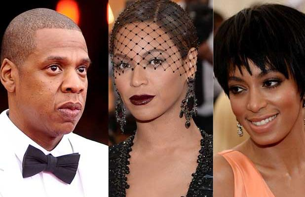 Jay-Z_Beyonce_Solange Knowles