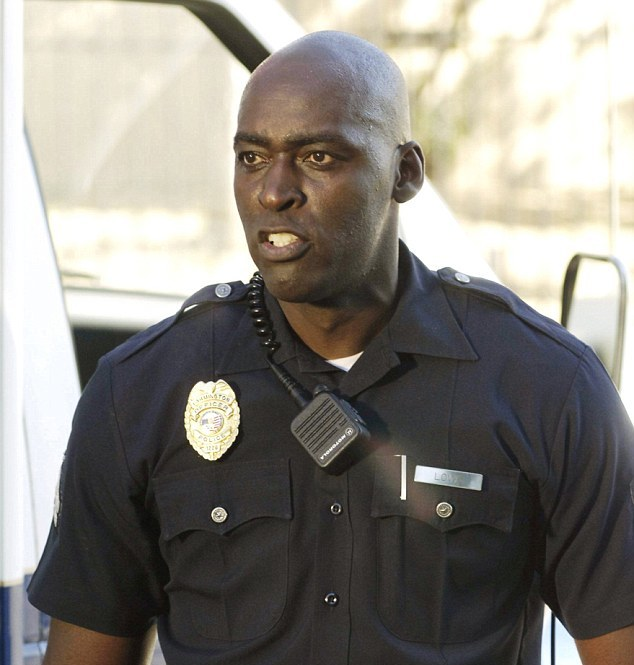 Michael Jace-The Shield-md