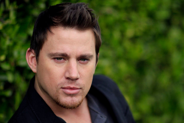 Channing Tatum To Play Gambit In X-Men Spinoff Channing Tatum
