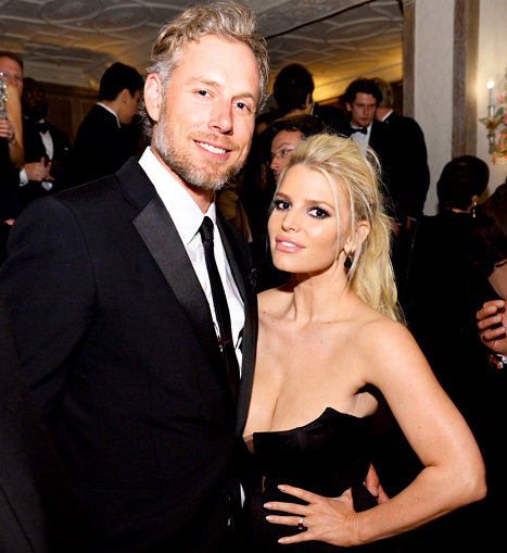 Jessica Simpson Husband Dating History & Exes