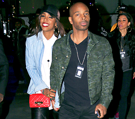 kelly rowland-tim witherspoon