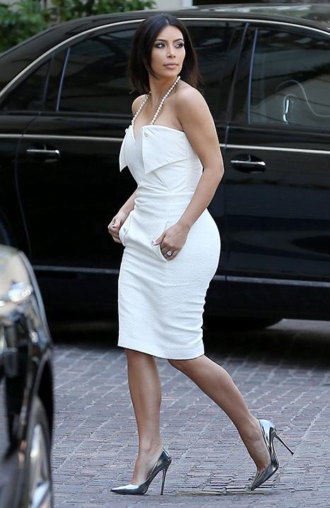 kim kardashian bridal shower 1