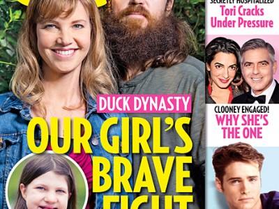 Duck Dynasty's Willie Robertson on Beard Maintenance, Life on