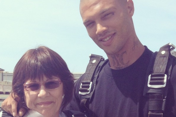 Jeremy Meeks Mother Wants Your Help To Raise Bond