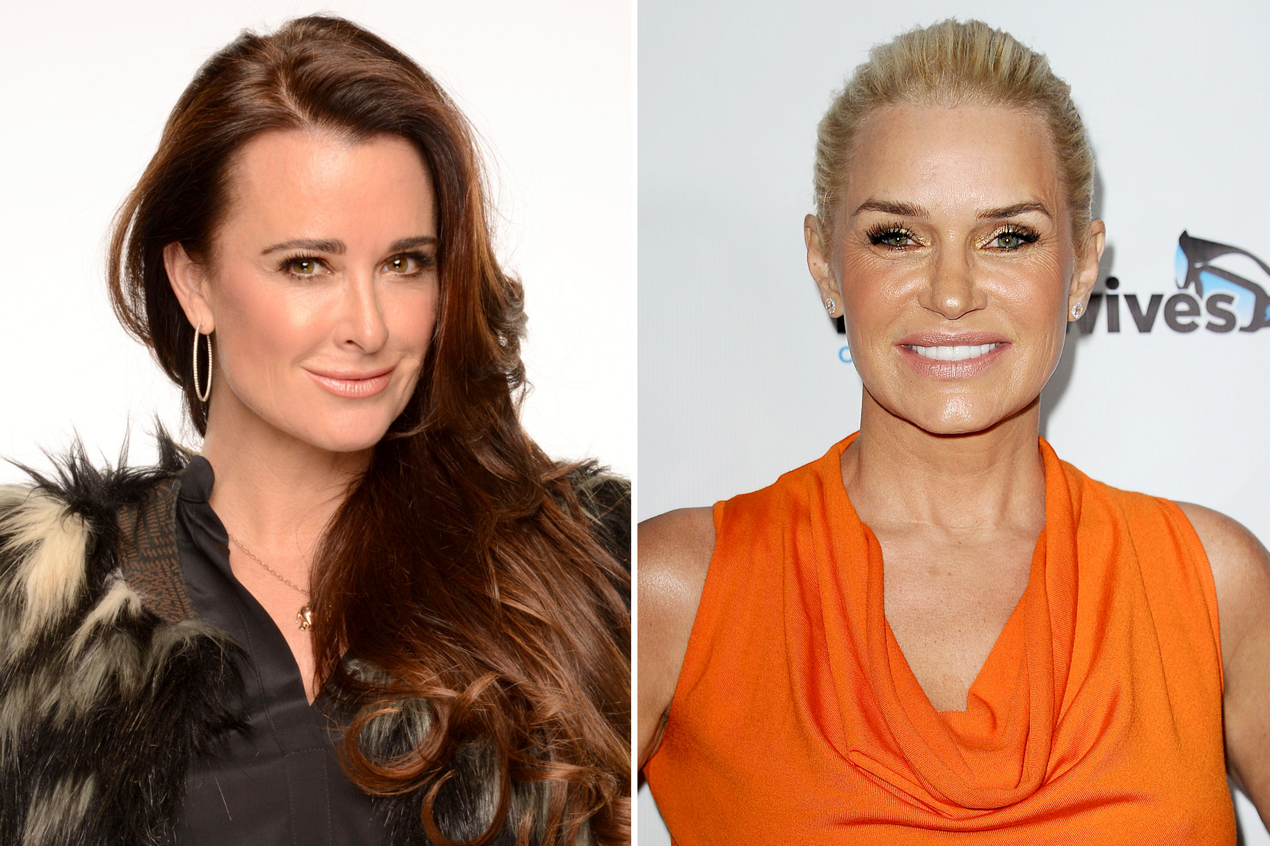 kyle richards-yolanda foster-lg