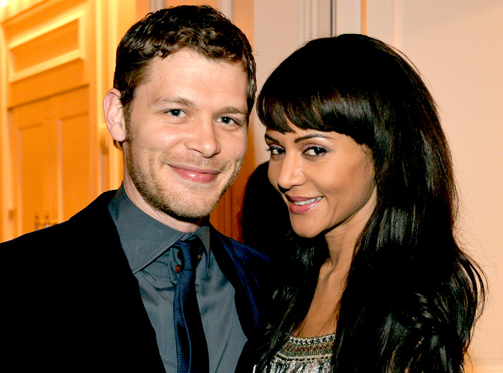 Joseph morgan marries persia white in jamaica for Joseph e joseph italia