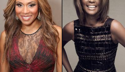 Reality Wives Oprah Interviews Whitney Houston 39 S Family