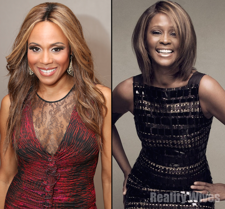 Deborah cox to voice whitney houston s songs in biopic for Cox houston