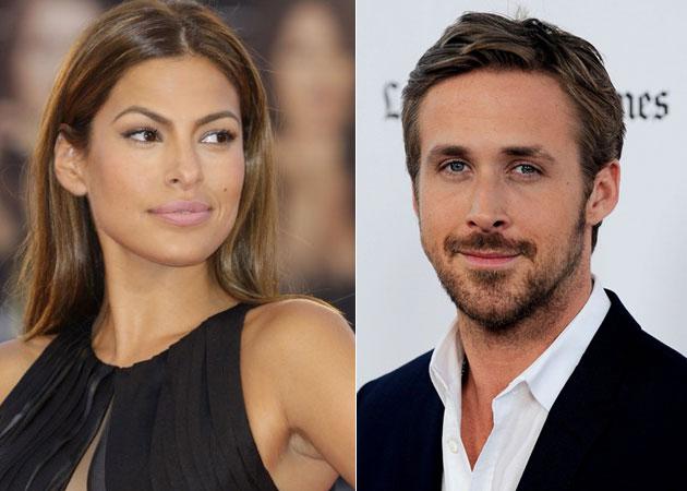 annonçaient une rupture imminente entre Ryan Gosling et Eva Mendes ...