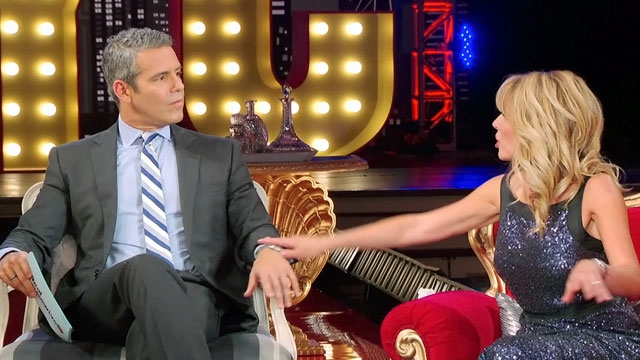 """Real Housewives Of New York 