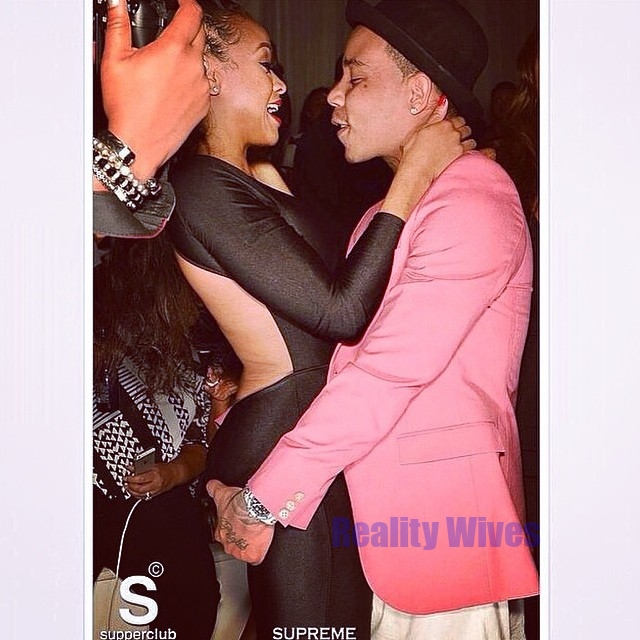 yung berg and masika kalysha relationship goals