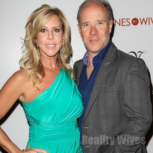 is vicki dating brooks 2014 Vicki gunvalson has a new love interest after splitting from brooks ayers just months ago, the real housewives of orange county star is now getting close to new york city lawyer john pankauski, according to radaronline the 52-year-old blonde met the handsome attorney in early april over business 'sparks started flying between them,.