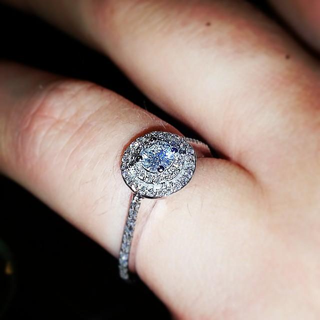 Catelynn Lowell-engagement ring