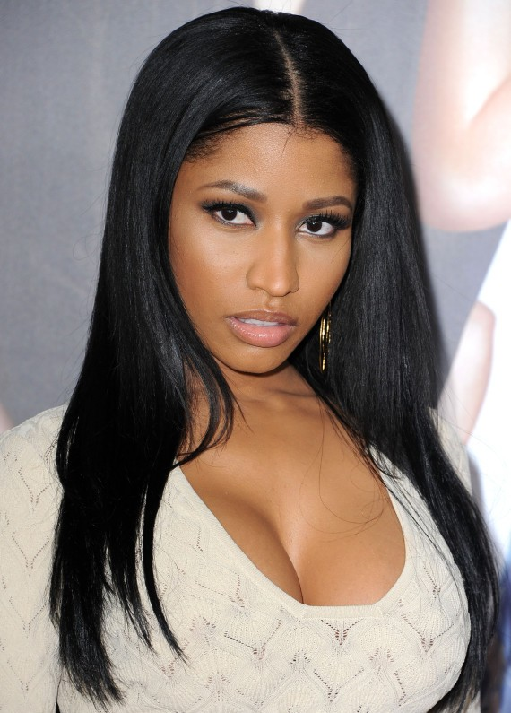 Nicki Minaj Says Having An Abortion As A Teen Haunted Her