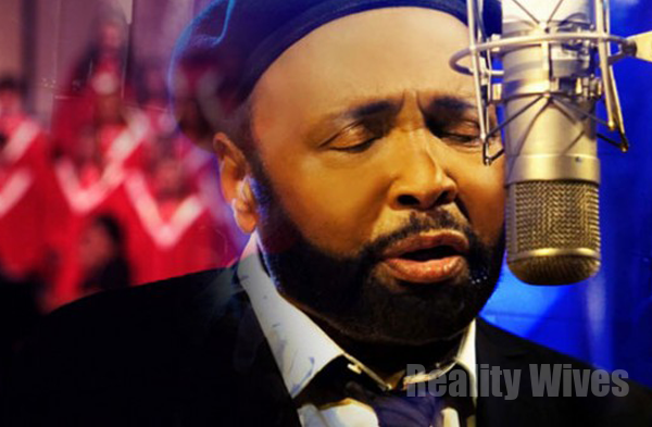 Andraé Crouch-singing