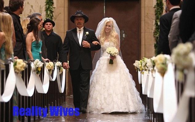Bill-Heidi Montag-wedding