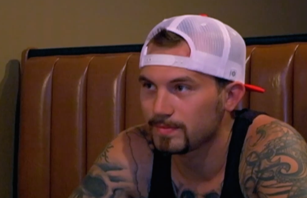 Teen Mom Father Of Two Adam Lind Gets A Vasectomy
