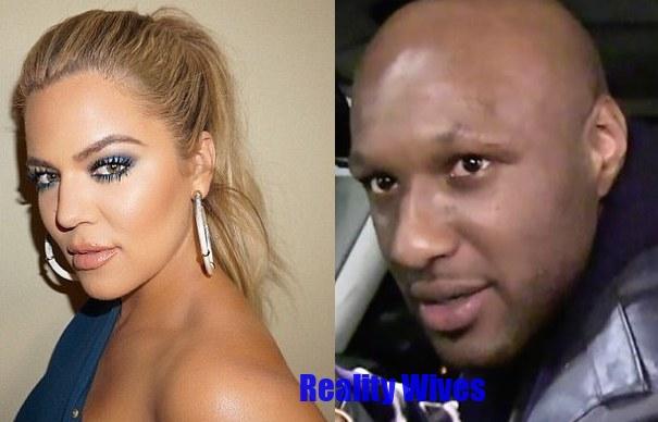 lamar odom and khloe kardashian divorce