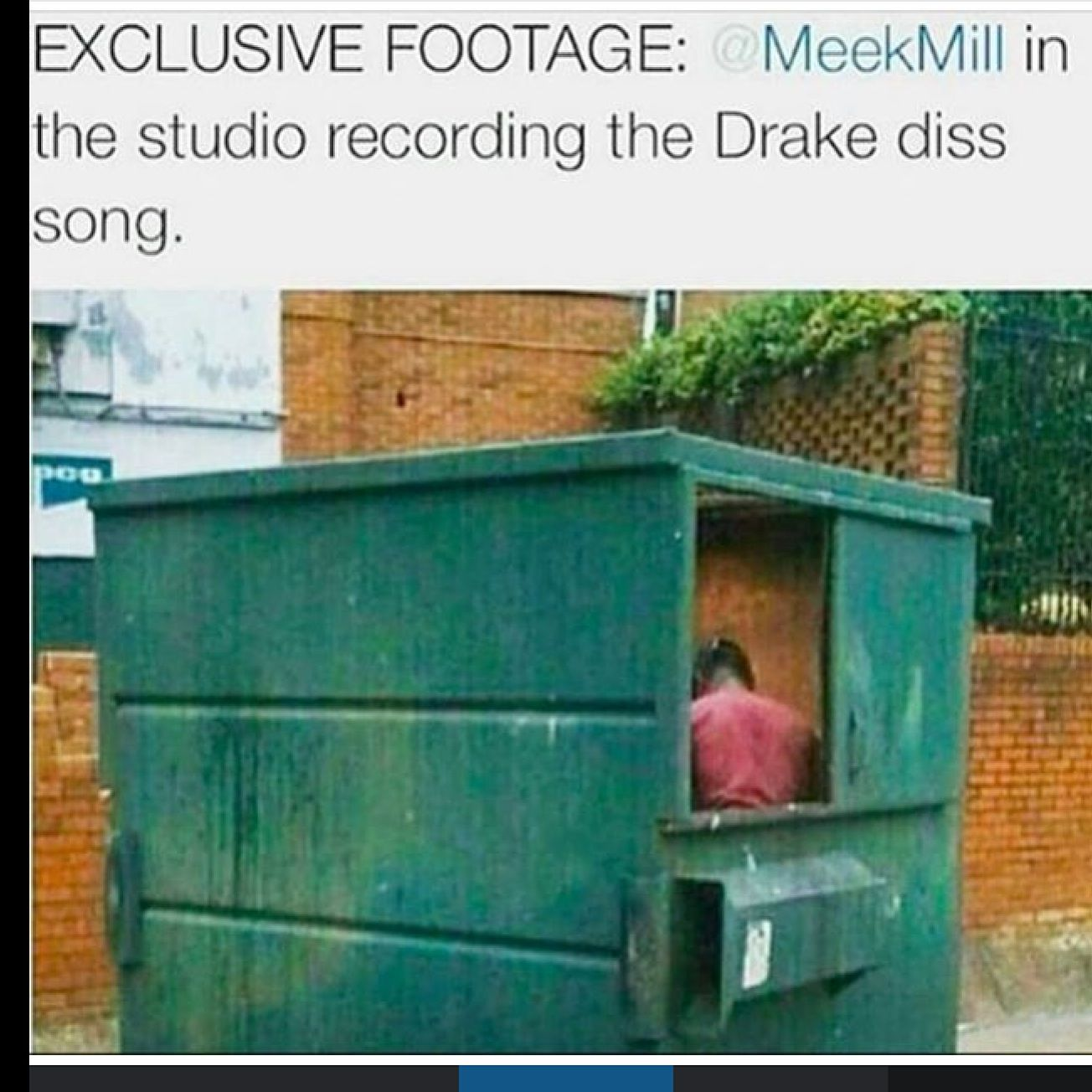Drake Fires Back bet at home konto löschen bet at home Wyniki na żywo tenis at Meek Mill Heavily in New Diss Track - VH1