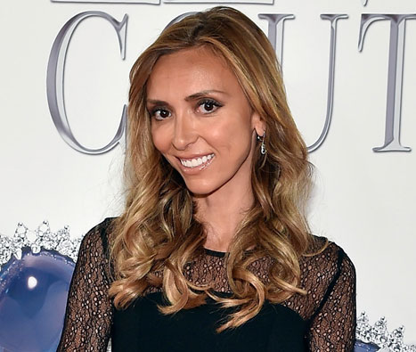 Giuliana Rancic Md
