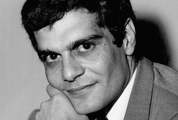 Omar Sharif Dead, Lawrence Of Arabia, Dr Zhivago, Actor Dies At 83 ...