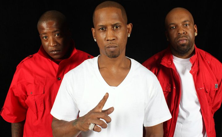 Outlawz rapper Hussein Fatal dies in car crash aged 38