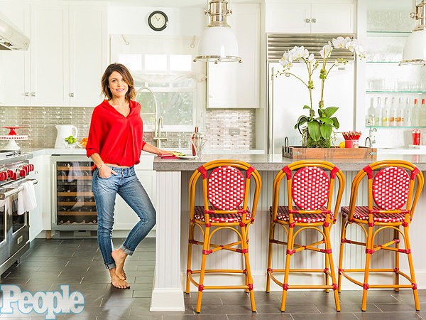 Bethenny Frankel Opens Up About The First Real Home She's