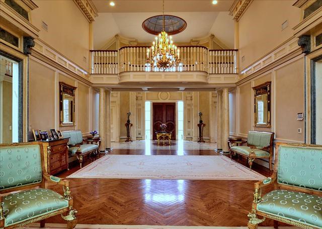 Photos Tracy Morgan Buys His New Wife Megan A 13 9m Mansion