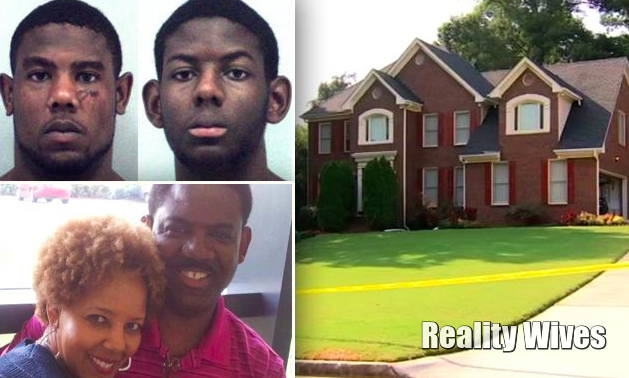 Gucci Mane And His Girlfriend 911 Call: Brothers Dru...