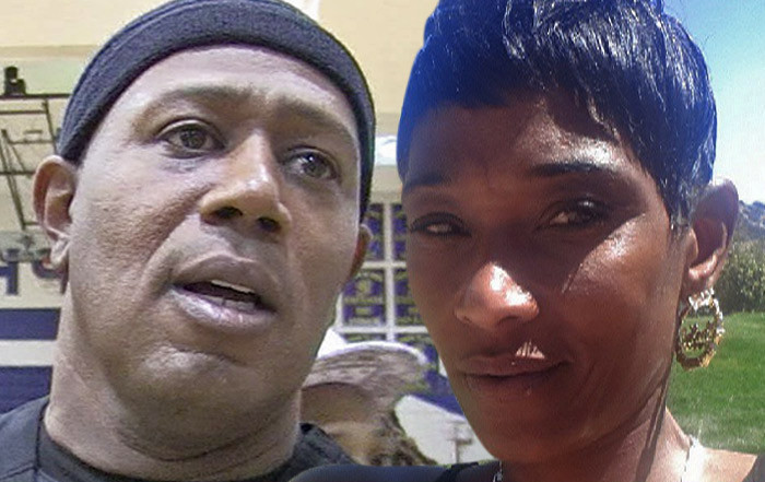 Master P Divorce | Wife Sonya Miller Claims She's Homeless ...