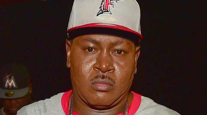 how tall is trick daddy